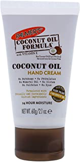Palmer's Coconut Oil Formula Hand Cream, 2.1 ounce