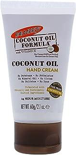 Palmer's Coconut Oil Formula Hand Cream | 2.1 ounce