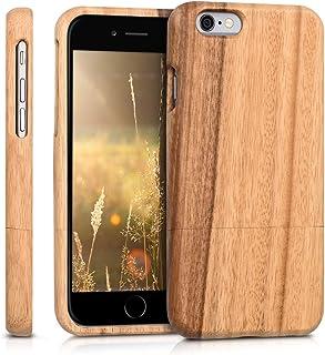 Amazon.it: cover legno iphone 6