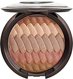 Becca Shimmering Skin Perfector - Pressed Highlighter in Gradient Glow - Full Size