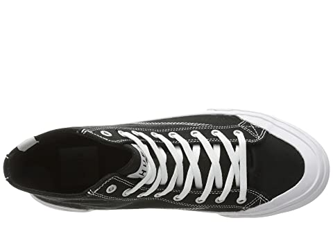 HUF Classic Hi Ess TX Black Outlet Best Sale Shopping Online Outlet Geniue Stockist Free Shipping Cheap Online 80Y9MRT