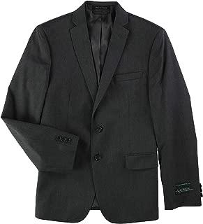 Ralph Lauren Boys Solid Suit Blazer