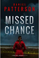 Missed Chance (A Penelope Chance Mystery Book 3) Kindle Edition