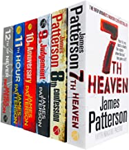 Womens Murder Club 6 Books Collection Set by James Patterson (Books 7 - 12)
