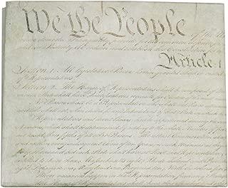 Wise Wallet by INKola | Men's Tyvek Constitution Wallet | SLIM | DURABLE | LIGHT