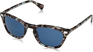 نظارة شمسية بلاستيك للنساء من رالف لورين