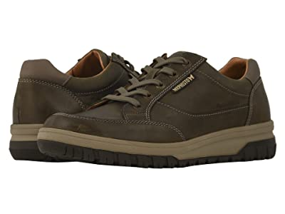 Mephisto Paco (Loden/Pewter Grizzly) Men