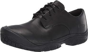 KEEN Utility Oxford Kanteen mens Soft Toe Work Shoe