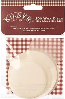 Best jam jar wax discs Reviews