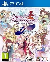 Nelke & the Legendary Alchemists: Ateliers of the New World /PS4