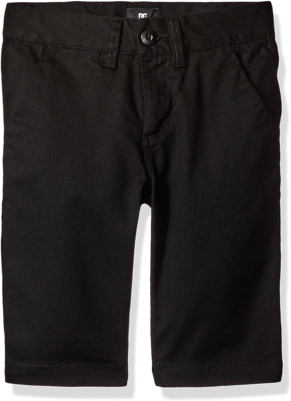 DC Boys' Worker Straight Shorts