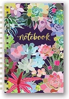 Best cactus spiral notebook Reviews