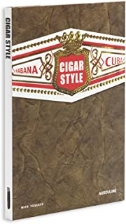 Cigar Style (Memoire)
