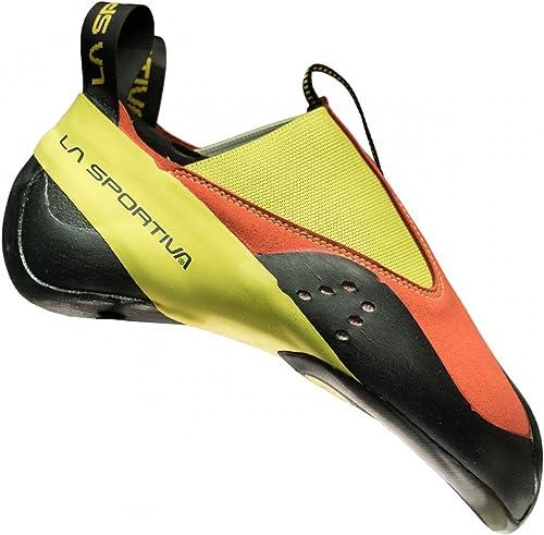 La Sportiva 20c304702, Chaussures d'escalade Mixte Enfant