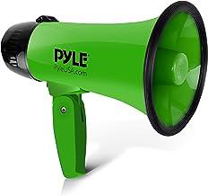Pyle Megaphone Speaker PA Bullhorn