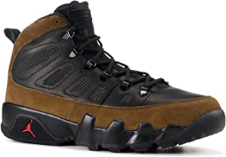 5d2320bd34c Amazon.com: air jordan 9: Clothing, Shoes & Jewelry