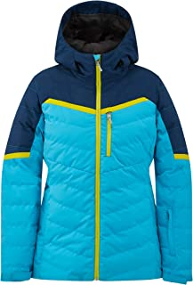 Spyder Womens Brisk Synthetic