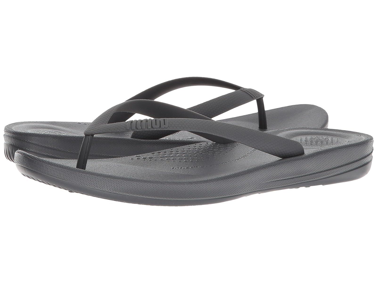 FitFlop Iqushion Ergonomic Flip-FlopsAtmospheric grades have affordable shoes
