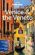 Lonely Planet Venice & the Veneto (Travel Guide) [Idioma Inglés]