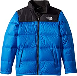Nuptse Down Jacket (Little Kids/Big Kids)