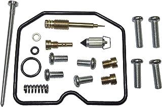 طقم إصلاح كاربيراتور من جميع الكرات 26-1085 Suzuki LT-F500F Vinson Auto / Manual 2003-2007