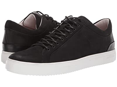 Blackstone Low Sneaker Core PM56 (Black) Men