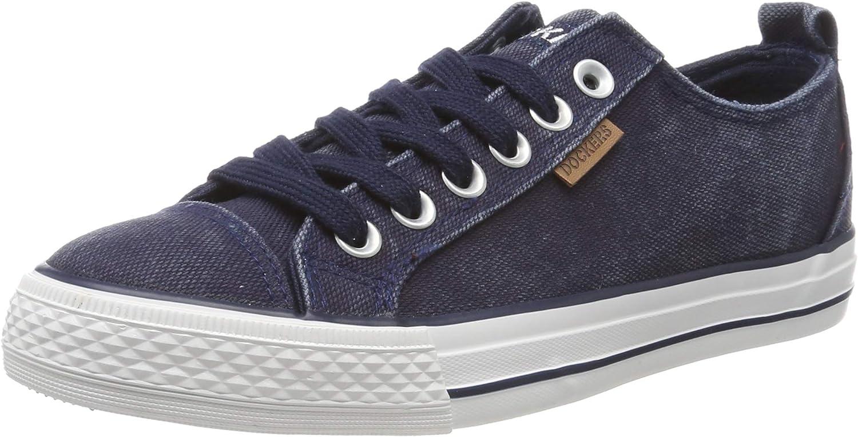 Dockers by Gerli Women's 40th203-790660 Low-Top Sneakers