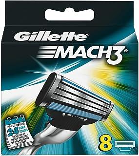 GILLETE MACH3 LOTE 8 pz