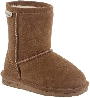BEARPAW Emma Boot - Toddlers Youth - Hickory