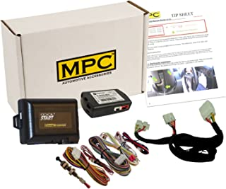 MPC Complete Factory Remote Activated Remote Start Kit for 2019-2020 Hyundai Elantra - Key-to-Start - Gas - Plug-in T-Harness photo