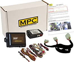 MPC Complete Factory Remote Activated Remote Start Kit for 2017-2018 Hyundai Elantra - Key-to-Start - Gas - Plug-in T-Harness photo