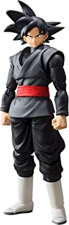 Tamashii Nations Bandai S.H. Figuarts Goku Black Dragon Ball Super Action Figure