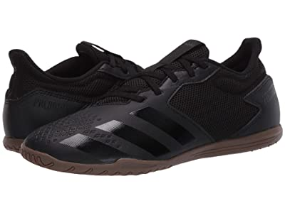 adidas Predator 20.4 In Sala (Core Black/Core Black/Dark Grey Heather Solid Grey) Men
