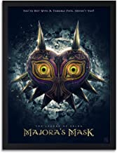 10 Mejor Poster Majora's Mask de 2020 – Mejor valorados y revisados