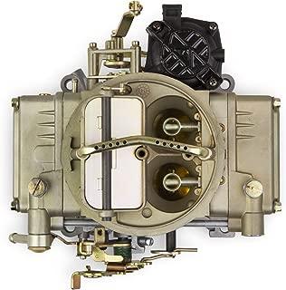 Holley 0-95670 Carburetor (Performance 670CFM Truck Avenger)