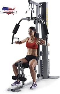 Best gold gym platinum home gym Reviews