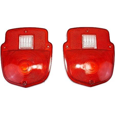 KNS Accessories KA0304 1953-56 Ford Truck Tail Light Lens