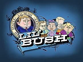 Lil' Bush Season 2