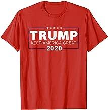 Trump 2020 Keep America Great MAGA Shirt