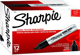 Best large black sharpie Reviews