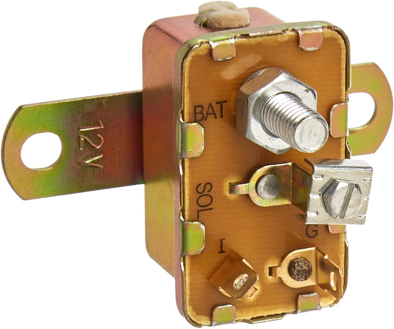 Max 81% OFF Standard Motor Now on sale Products SR102 Relay