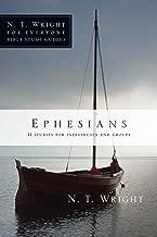 nt wright ephesians
