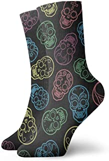Stretch Stocking Cute Koala Bear Soccer Socks Over The Calf Personalized For Running,Athletic,Travel