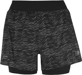 Karrimor Womens 2 in 1 Shorts