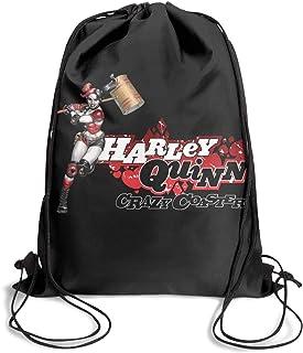 76c0ee293211 Amazon.com: harley quinn - Gym Bags / Luggage & Travel Gear ...