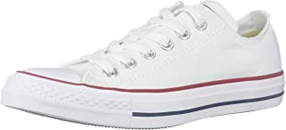Converse Unisex-Adult Mens 132173C Chuck Taylor All Star Leather Low Top