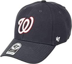 '47 Brand MLB Washington Nationals MVP Cap - Navy