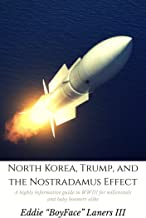 north korea and nostradamus