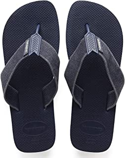 HAVAIANAS Urban Basic Mens Sandals Navy