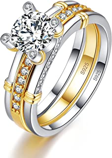 Best personalized gold wedding bands Reviews